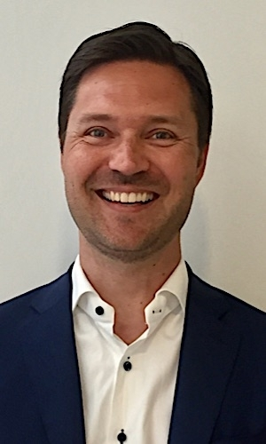 IGM Resins Adds Global Finance Director