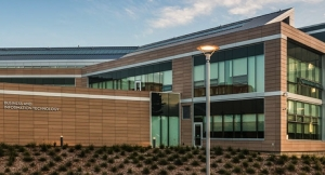 CSU Monterey Bay College of Business Offers New Eco-Friendly Technology-Rich Academic Center
