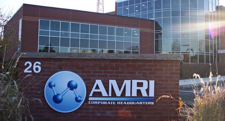 AMRI Bought for $922M