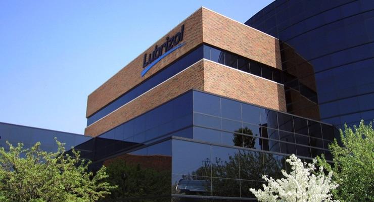 Lubrizol Unveils $60M Expansion Plan