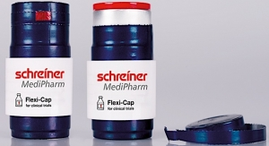 Schreiner MediPharm adds to Flexi-Cap family
