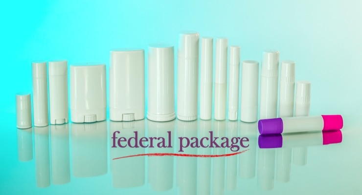Personal Care Options Available at Federal Package