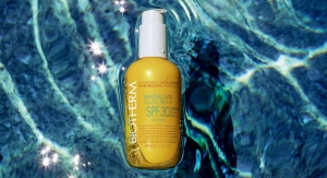 Biotherm Launches First Eco-Designed Sun Care Range