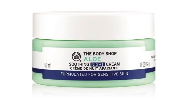 Natura Makes An Offer For The Body Shop