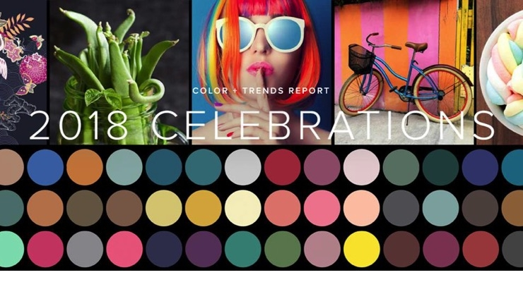 2018 Color and Design Trends from Dunn-Edwards