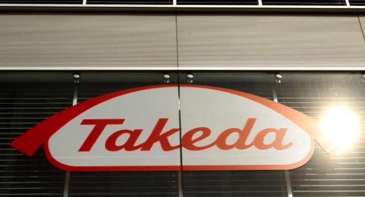 Numerate and Takeda Enter Drug Discovery Alliance