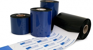 Weber releases new wax thermal-transfer ribbons