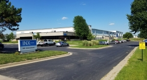 INX Expands Edwardsville, KS Manufacturing Facility