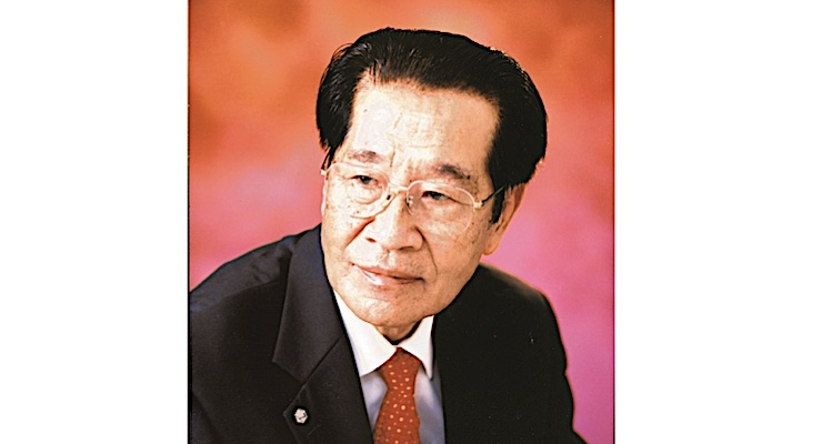 Tan Junqiao to receive R. Stanton Avery Lifetime Achievement Award
