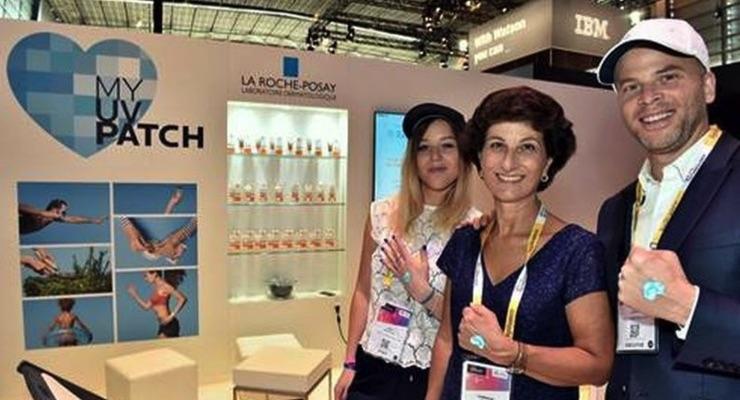 La Roche-Posay Makes Upgrades To My UV Patch