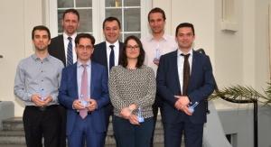 PPG Earns Safran Awards for Aerospace E-coat Primer