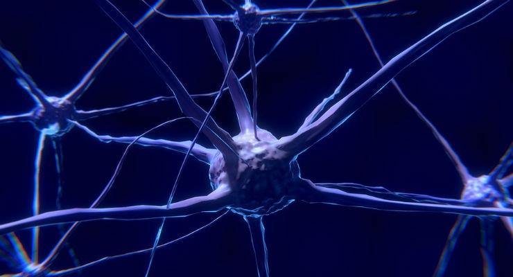 A Potential Diagnostic Test for ALS