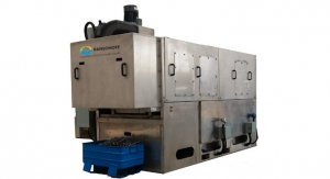 Washer Developed for High Volume and Cold Forming Cleaning Applications