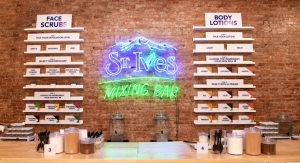 St. Ives Opens A Mixing Bar in NYC