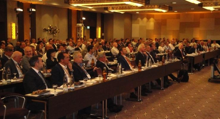 Conference Report: The 2017 FINAT European Label Forum