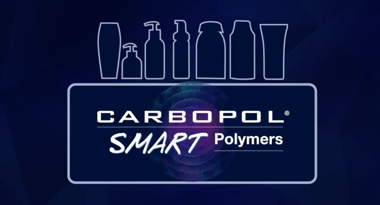New Carbopol® SMART Polymers