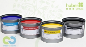 hubergroup Offset Inks Earn Cradle to Cradle Eco Label