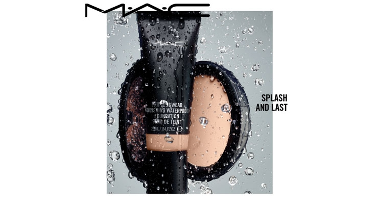 MAC Cosmetics: Pro  Longwear Nourishing Waterproof Foundation