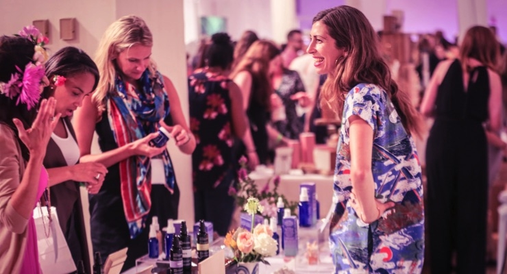 Indie Beauty Expo: Bigger & Better