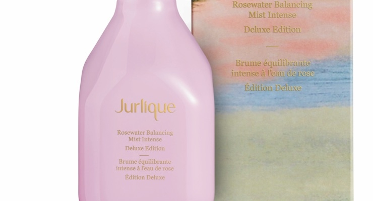 Rosewater product