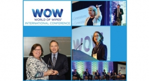 World of Wipes Conference Hailed a Success
