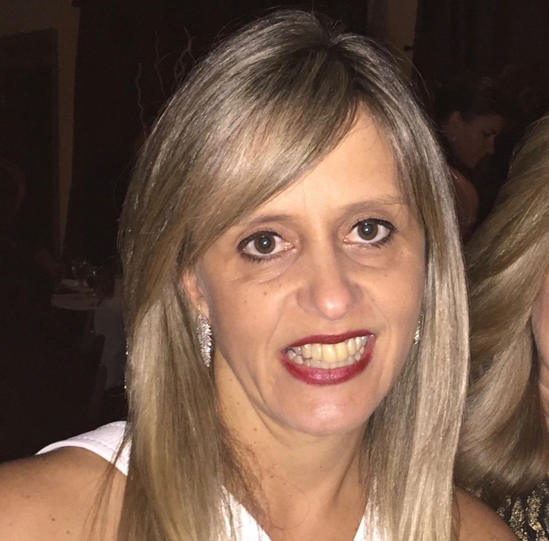 Cristiane Pacheco, VP-new business, Chemyunion