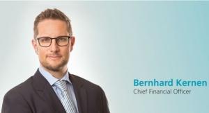 Bernhard Kernen named CFO of Raumedic