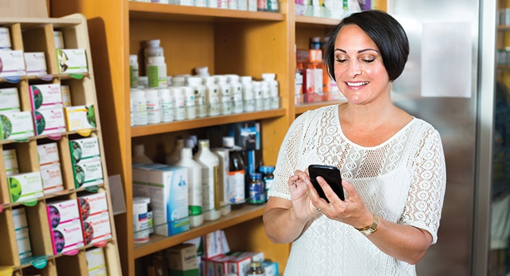 How Trust  Sells Dietary Supplements