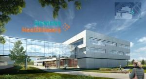 Siemens Breaks Ground on Walpole, Mass. Manufacturing Facility