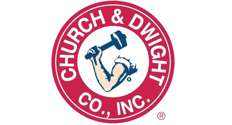 12. Church & Dwight