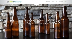O-I Launches Website for Online Bottle Sales