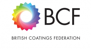 Two New Categories Announced for the 2017 British Coatings Federation Awards