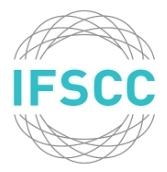 Former IFSCC President Dies