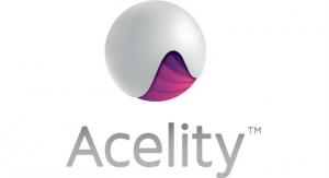 Acelity Names CFO