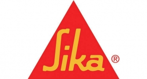 Sika Announces New Regional Manager for EMEA, Member of Group Management