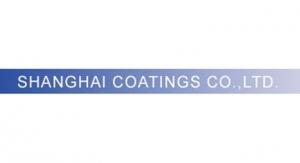 41. Shanghai Coatings