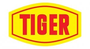 44. Tiger Coatings