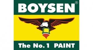 51. Pacific Paint (Boysen)
