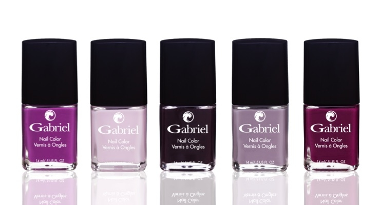 This Nail Color Collection Goes Back To the 90