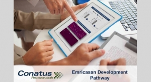 Conatus Receives $7M Under Global Emricasan Alliance