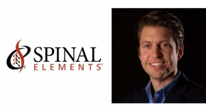 Spinal Elements Names New President & COO