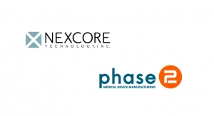Nexcore Technology Acquires Phase 2 Medical Manufacturing