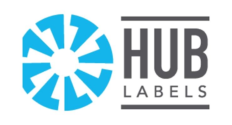 Narrow Web Profile: Hub Labels