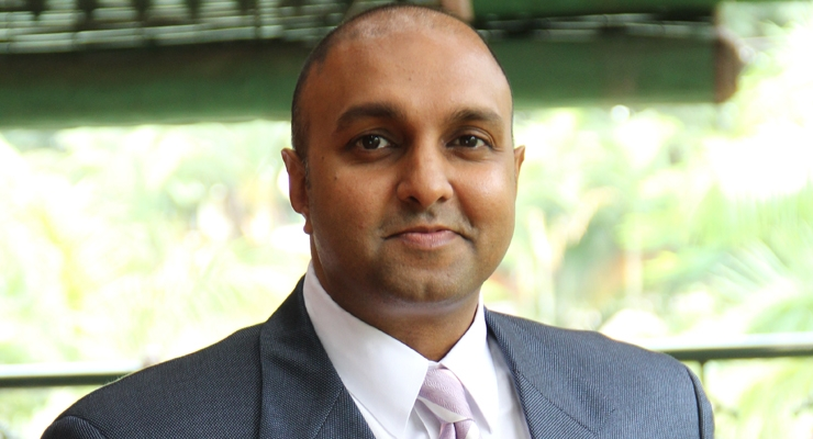 Shaheen Majeed Named President of Sabinsa Worldwide