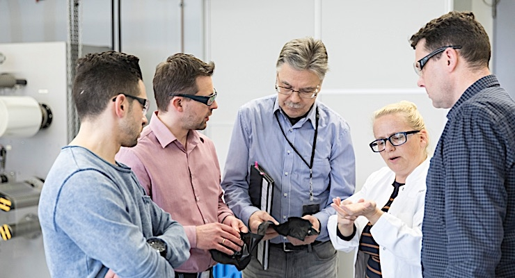 Henkel introduces professional training for PSA Academy
