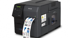 Dishdash brings label printing in-house with Epson ColorWorks C7500GE