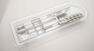 Disposable Instrument Kits See Increased Market Adoption for Orthopedics