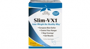 Terry Naturally Launches Weight Loss Product Slim-VX1
