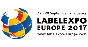Labelexpo Europe 2017 Product Preview