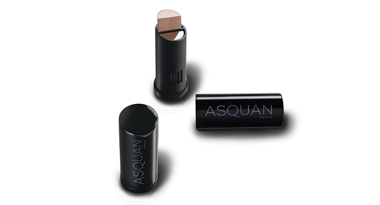 Asquan Ltd.'s new Express Duo Stick takes on the multi-formulation trend with a new stock package suited to serve multiple application uses.